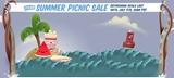 Letn� piknik na Steame pokra�uje