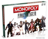 Ozn�men� Final Fantasy VII Monopoly, vyjde v apr�li 2017