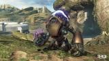 Halo 5 dostal Firefight mod, z�rove� je dostupn� na t�de� zadarmo