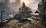 Gears of War 4 predstavuje svoje multiplayerov� mapy