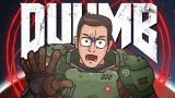 Duumb, animovan� par�dia na Doom