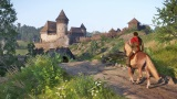 Kingdom Come Deliverance pon�ka hodinov� gameplay
