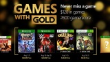 Games with Gold pre Xbox na august ohl�sen�