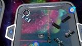 Nebulous pou�ije astronauta ako gu���ku z automatu