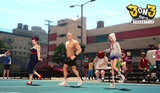 3on3 Freestyle za�ne hra� basketbal v uliciach koncom leta