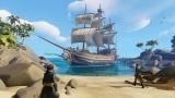Sea of Thieves ukazuje prostredie a hudby