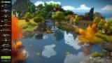 Witness titul dostal Ansel podporu a prich�dza na Xbox One a iOS