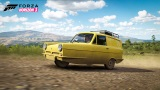 Forza Horizon 3 ukazuje �peci�lne vozidl�
