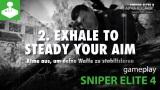 Gamescom 2016: Gameplay zo Sniper Elite 4