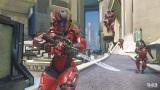 Prv� 4K uk�ky z Halo 5 Forge editora na PC