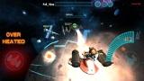 Galaxy Combat Wargames si schuti zastrie�a na hr��ov vo vesm�re