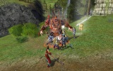 The Lord of the Rings Online pochoduje k �iernej br�ne Mordoru