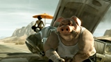 Teasuje Michel Ancel prequel Beyond Good and Evil?