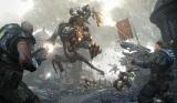 �vodn�ch dvadsa� min�t z Gears of War 4