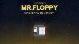 Mr. Floppy - hra ovl�dan� disketou