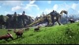 Vo fantasy titule Dark and Light v�s �ak� o�aruj�ce prostredie, sandbox, draky a boj o pre�itie