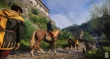 Titul Kingdom Come: Deliverance u� m� vydavate�a, vyjs� by mal bud�ci rok