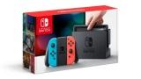 Nintendo Switch pri vydaní nebude trpieť nedostatkom kusov