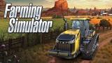 Farming Simulator 18 chce osloviť virtuálnych farmárov na handheldoch