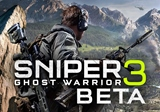 Sniper: Ghost Warrior 3 pozýva do otvoreného beta-testu