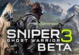 Sniper: Ghost Warrior 3 pozýva do otvoreného beta-testu