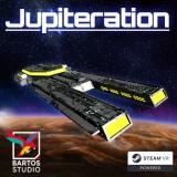 Jupiteration bude slovenská VR hra