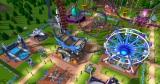 RollerCoaster Tycoon konečne dorazilo na mobily v 3D