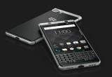 BlackBerry predstavil KEYone mobil s tlačidlovou klávesnicou
