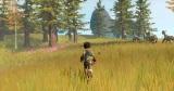 Pine ukáže svet, v ktorom vládnu jelene