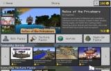 Microsoft predstavil Minecraft Store, tvorcovia v ňom môžu predávať skiny a mapy