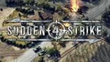 Sudden Strike 4 začína dnes PC betu a ukazuje nový trailer