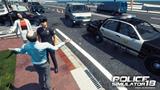 Police Simulator 18 chce zabezpečiť ulice amerického mesta