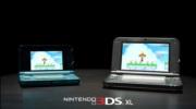Prvý kontakt s Nintendo 3DS XL