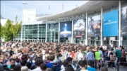 Gamescom 2014 - Live report