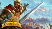 Age Of Empires: Castle Siege