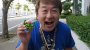 Yoshinori Ono o Street Fighter V
