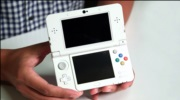 New Nintendo 3DS a New Nintendo 3DS XL
