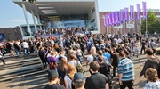 Gamescom 2015 - live report