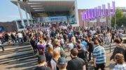 Gamescom 2015 - live report