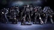 Warhammer 40K: Deathwatch - Tyranid Invasion