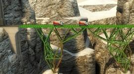 Bridge Constructor (PS4 verzia)