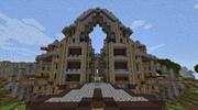 Minecraft: minihry