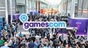 Gamescom 2016 - live report
