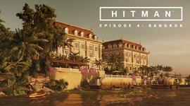 Hitman EP 4: Bangkok + Bonus EP