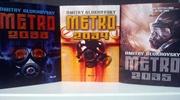 Recenzia kn�h: Metro 2033 - 2035