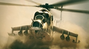 Slovenský simulátor ruských vrtuľníkov
