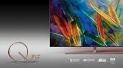 Samsung QLED QE55Q7FN - priam herný TV
