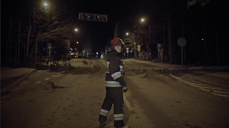 Vietor – dokumentárny triler