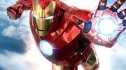 Marvel's Iron Man chce posunúť VR hry do ďalšej generácie