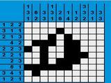 Square off - Maľované krížovky